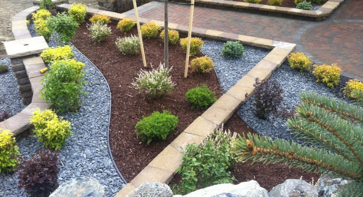 A Guide To Cost Effective Landscape Design Phantar Uk